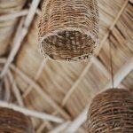 Baskets Pendant Lamp
