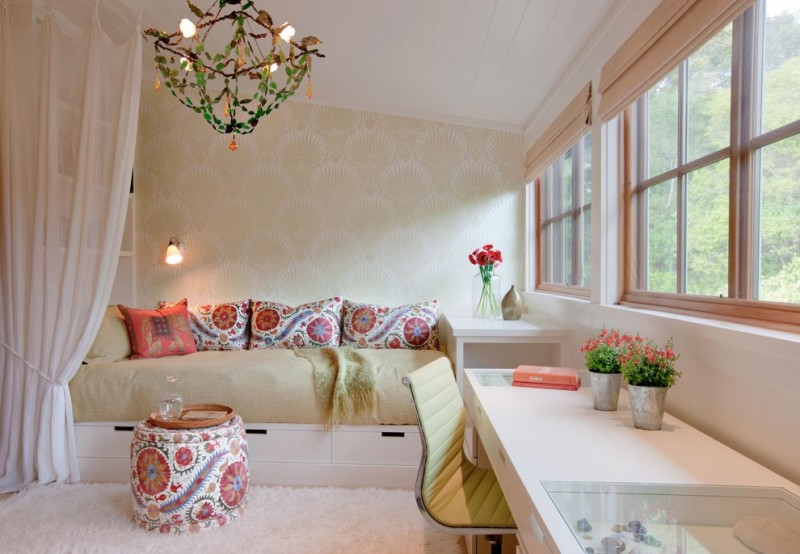 Charming Daybed Room Ideas To Be Amazed By | Decohoms