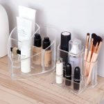 Acrylic Organizer For Make Up