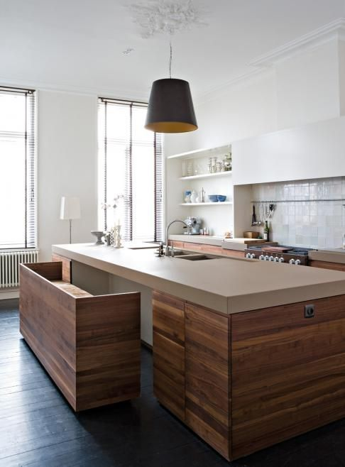 Incredibly Stunning Kitchen Island Ideas Decohoms