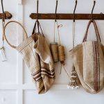 Traditional Wooden Boards, Long Hooks
