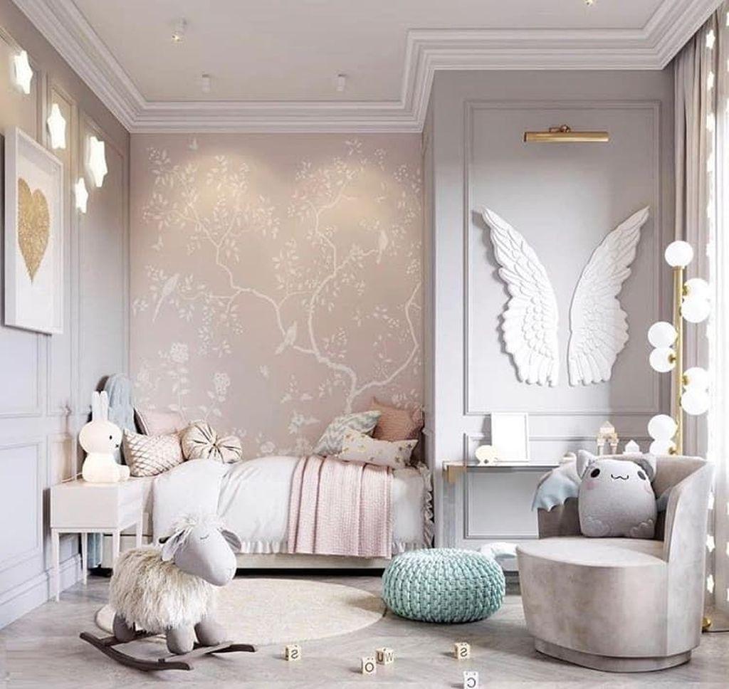 Creating Children's Comfort in the Bedroom