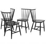 Swedish 1950s Windsor Chair