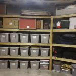 Basement Ideas For Storage