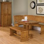 Corner Dining Room Table And Bench