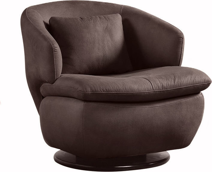 dark brown a chair and a hald