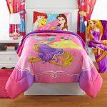disney princess bedding set children bedroom