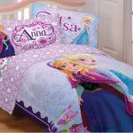 elsa frozen disney twin bedding sets