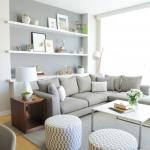 Grey Sofa Cushion Grey Living Room