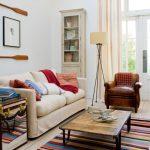 Vintage Decorating Ideas For Living Rooms, Vintage, Living Room