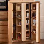 Unique Liquor Cabinet With Uniqe Hidden Shelf