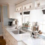 cashmere countertops kitchen wood floor lamps window drawers faucet sink wall storage ceiling lights