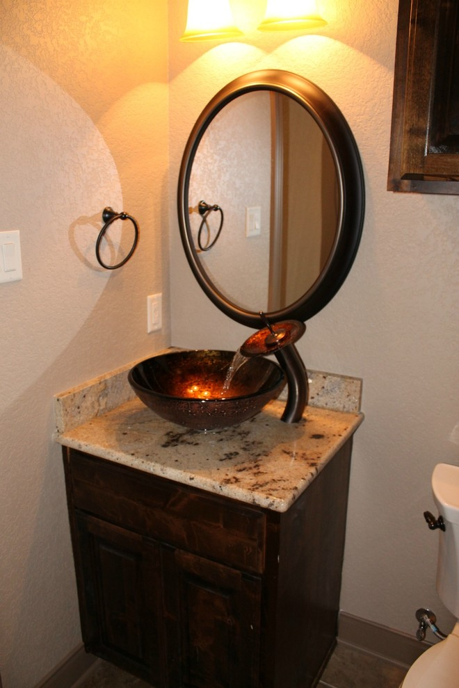 bathroom vanities with bowl sink what you do on small bathroom with vanities and sinks 22469