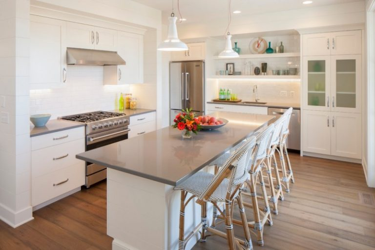 gray kitchen cabinets with white countertops great grey quartz countertop white kitchen combo ideas to 16018