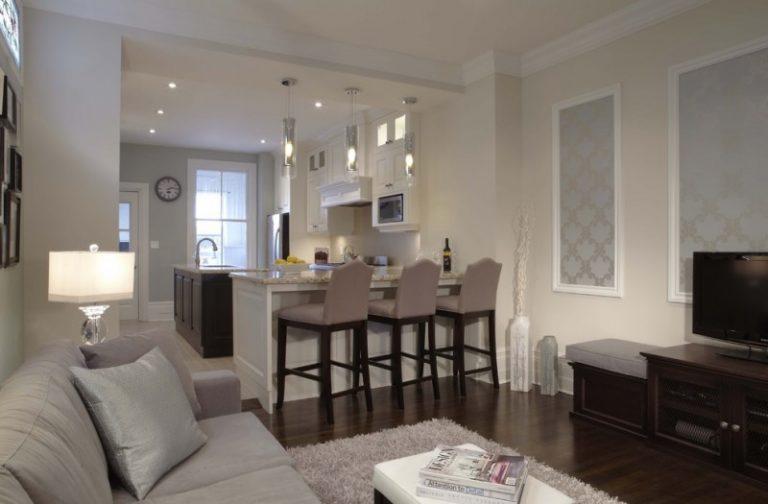 Maximizing Space In Condominium Decohoms