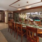table cloth for wood dining room table chairs pool sofa flowers hanging lamps cabinet ceiling fan door