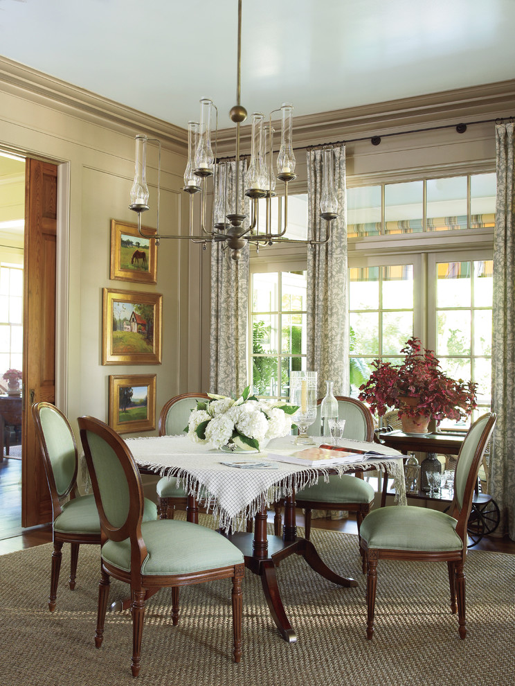 table cloth for wood dining room table windows curtains chairs flowers wall decor glass chandelier