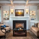 Traditional Sconces With Top And Bottom Accents