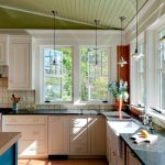 Window Outside Finishing Designs Cabinets Countertop Faucet Sink Hanging Lamps Casement Windows Glass Appliances