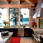 window outside finishing designs carpet stove glass windows landscape wood hanging lamps cabinets