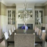 dining cabinet window curtain chandelier sofa pillows table chairs carpet ceiling lights