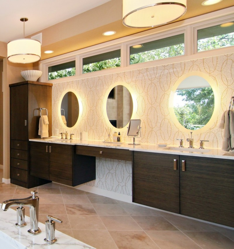 dressing room wall cabinet faucets mirrors cabinets contemporary style windows lamps