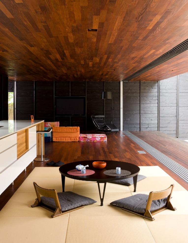 Wood Table Lamp Modern