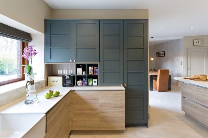 modern kitchen cupboard designs big window ceiling lamp door flower transitional kitchen dining table chairs