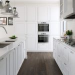 Modern Kitchen Cupboard Designs Victorian Kitchen Photo Stove Hanging Lamps Drawers Countertop Wall Cabinet