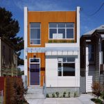 most beautiful exterior of house color combinations stairs purple door brown white modern exterior windows