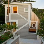 Most Beautiful Exterior Of House Color Combinations Windows Flowers Beige Brown Beach Style Home