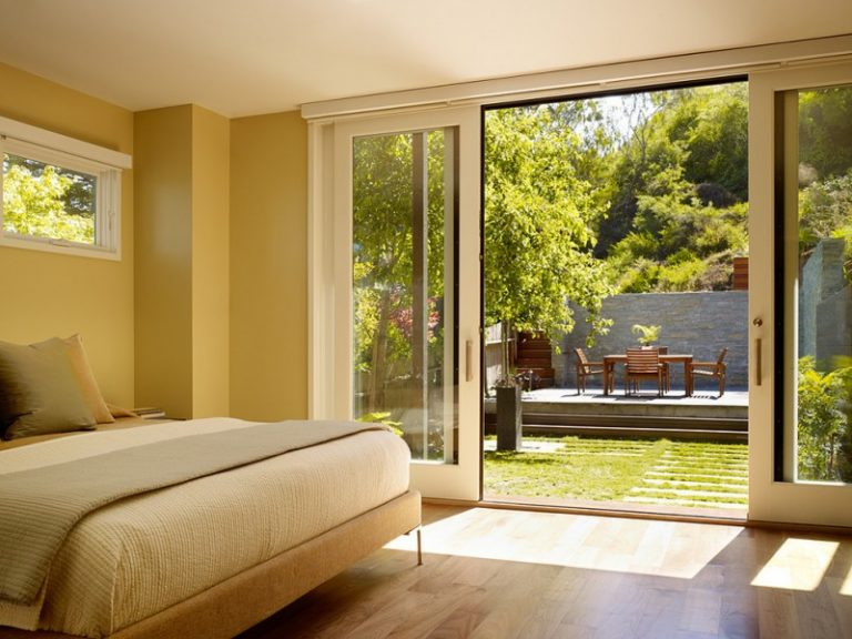 title | Patio Door Bedroom Ideas