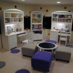 students furniture for studying chairs desks storage toys contemporary kids studying room ceiling lamps