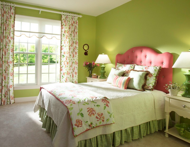 white beddings designs with coloured sheets window curtains table lamps traditional bedroom floral patterns