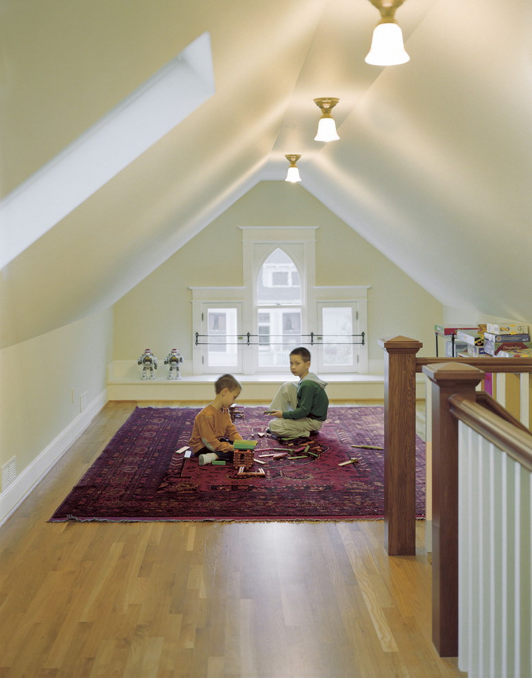 window design for small house low window carpet kids victorian room books toys lamps