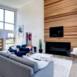 Wood Flooring Ideas For Living Room Window Chair Sofa Pillows Carpet Fireplace Table