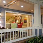 Exterior Pocket Doors Flora Residence Small Wall Lantern Pacific Coast Lighting For Table Living Room Verandah