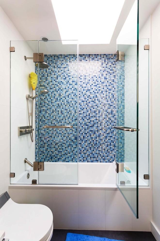 glass doors for bathtub interesting wall tiles shower light transitional bathroom