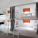 Guest Beds For Small Spaces Curtains Ladders Under Bed Storage Shelves Windows Pillows Lamps Contemporary Bedroom