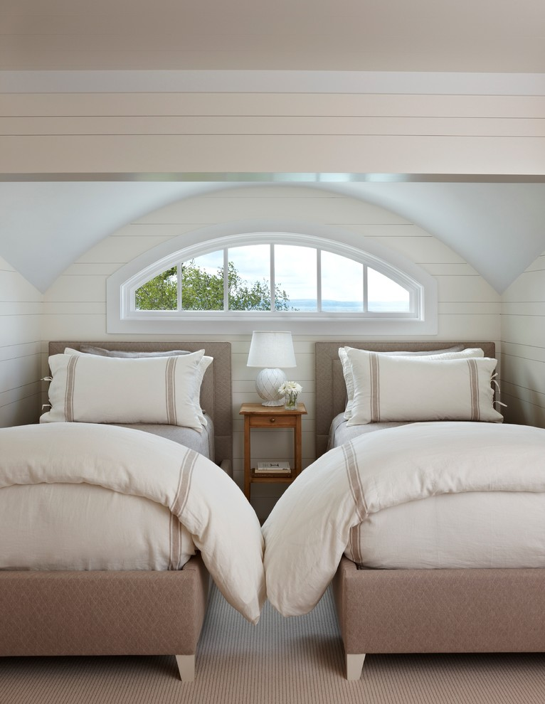guest beds for small spaces pillows window small table lamp traditional bedroom