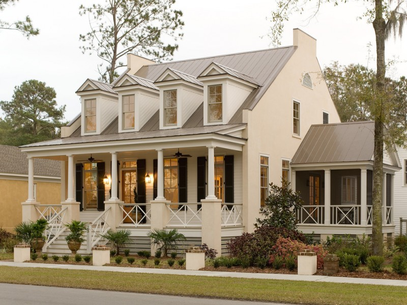 Nifty House Plans On Pilings To Get Inspiration From