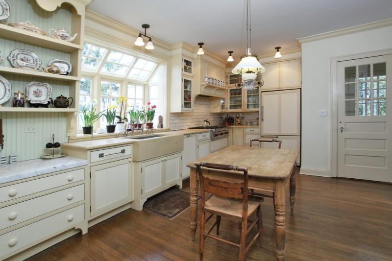 kitchen greenhouse window greenridge burner rangetop two light bronze soft vanilla glass island light white shaby cabinet