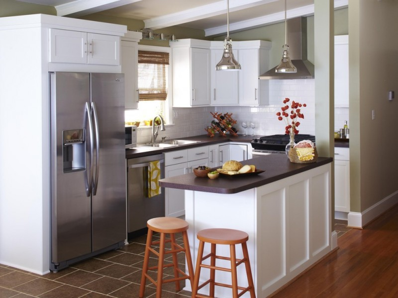 kitchen ideas for small kitchens on a budget traditional kitchen whirlpool range hood mini pendant stainless faucet natural round top stool nuilt in electronic