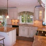 Kitchen Remodeling Nyc Chairs Kitchen Island Windows Lamps Countertop Sink Faucet Wall Cabinets Traditional Style Room