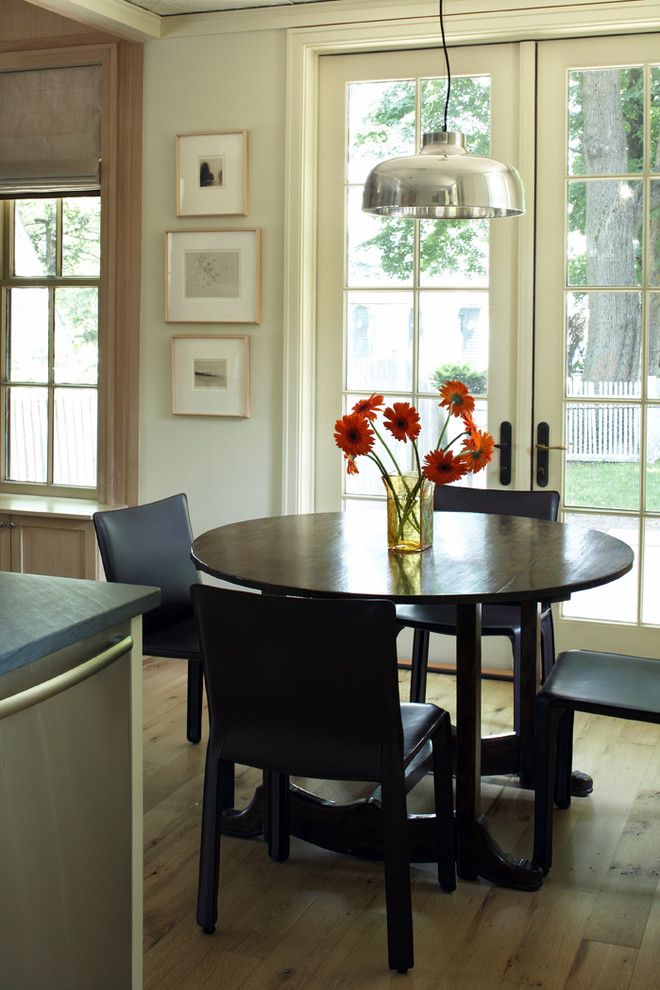 kitchen table sets ikea light colored floor chairs flowers bench hanging lamp window contemporary style room