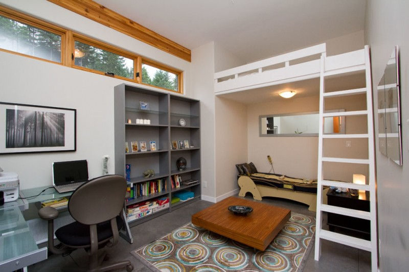 loft beds for teenage girls wall portrait landscape mirro study room landscape windows