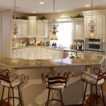 Mediterranean Kitchen French Country Barstools Mini Pendant Hand Sculpted Lighting Pendant Lights For Kitchens