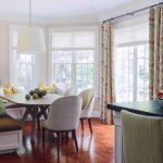 Patio Door Curtain Ideas Boutique Living Curtain Tie Back Holder Fern Leaf Bright Brass Modern Breakfast Nook