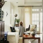 Patio Door Curtain Ideas Rustic Living Room Monahan Floor Lamp Gray Twilight Outdoor Patio Rug