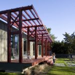 Polycarbonate Roof Panels Patio Cover Trellis Clear Roof Covered Pergola Patio Roofs Pergola With Roof
